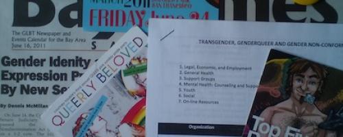 Transpolitiker anmaler tidning